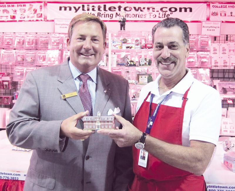 Rhody Vendors At Home At Big E Providence Business News