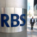 ROYAL BANK OF SCOTLAND Group PLC has settled a lawsuit over its alleged failure to disclose that that the loans collateralizing its mortgage-backed securities weren't in accordance with applicable underwriting guidelines. / BLOOMBERG FILE PHOTO/SIMON DAWSON