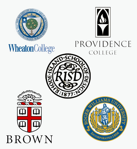 BROWN UNIVERSITY, Providence College, Roger Williams University, the Rhode Island School of Design and Wheaton College are among 111 university named in the findings of a House Committee on Oversight and Government Reform investigation that alleged these schools did not make clear which financial aid forms are required to apply for federal aid and which for institutional aid.