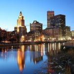 WITH 37 PERCENT of its residents between the ages of 18 and 34, and one nightlife venue per 523 people, Providence ranks No. 1 on Movoto Real Estate's list of the 10 most exciting mid-sized cities in the United States. / PBN FILE PHOTO