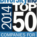 COX COMMUNICATIONS led the locally-connected companies named to the 2014 DiversityInc Top 50 Companies for Diversity list. Also on the list, JCPenney, KPMG, Target, TD Bank and Verizon Communications.