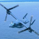 THE COMMANDANT OF THE U.S. Marine Corps said that the deadly 2000 crash during a training flight of the V-22 Osprey was at least partly caused by 'undenably intense' pressure to show progress on the revolutionary tilt-rotor aircraft. / COURTESY TEXTRON INC.
