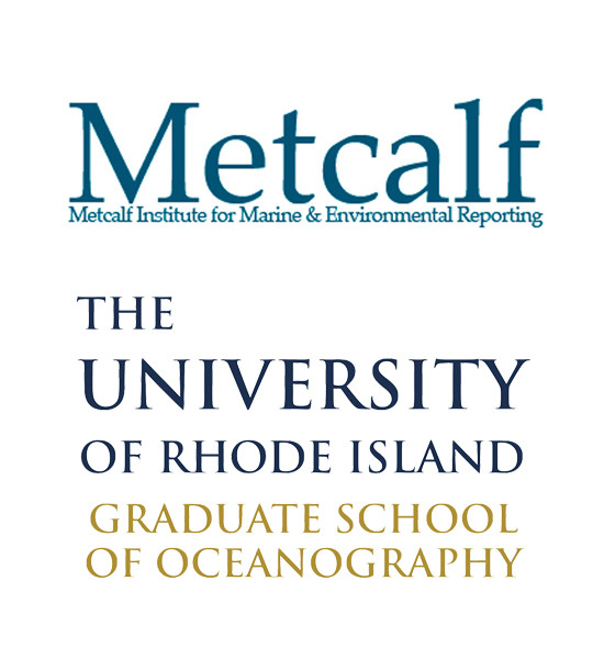 HOWARD KUNREUTHER on Friday wrapped up a weeklong series of lectures hosted by the Metcalf Institute for Marine & Environmental Reporting with a talk on the importance of a long-term perspective on the impact of climate change.