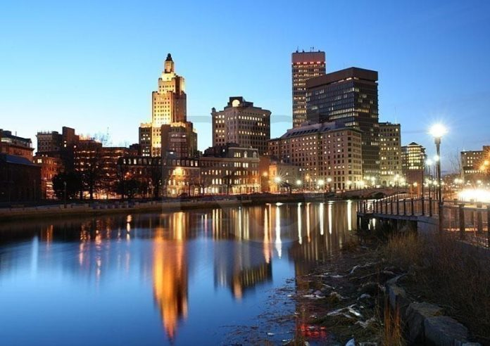 PROVIDENCE RANKED No. 4 on a list of the most up-and-coming social cities in the nightlife category put out by Women's Health magazine and YELP. / PBN FILE PHOTO