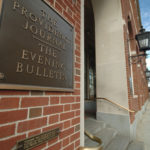 IN PREPARATION FOR THE TAKEOVER by new owner Gatehouse Media, the Providence Journal has begun the process of trimming staff, according to current employees who have taken to social media to report what is happening. / PBN FILE PHOTO/BRIAN MCDONALD