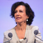 ANA BOTIN was named chairman named chairman of Banco Santander SA, becoming the most powerful woman in European banking, succeeding her father a day after his death. / Bloomberg