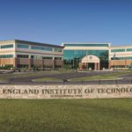 THE NEW ENGLAND Institute of Technology will host a robotics competition in January. / COURTESY NEW ENGLAND INSTITUTE OF TECHNOLOGY
