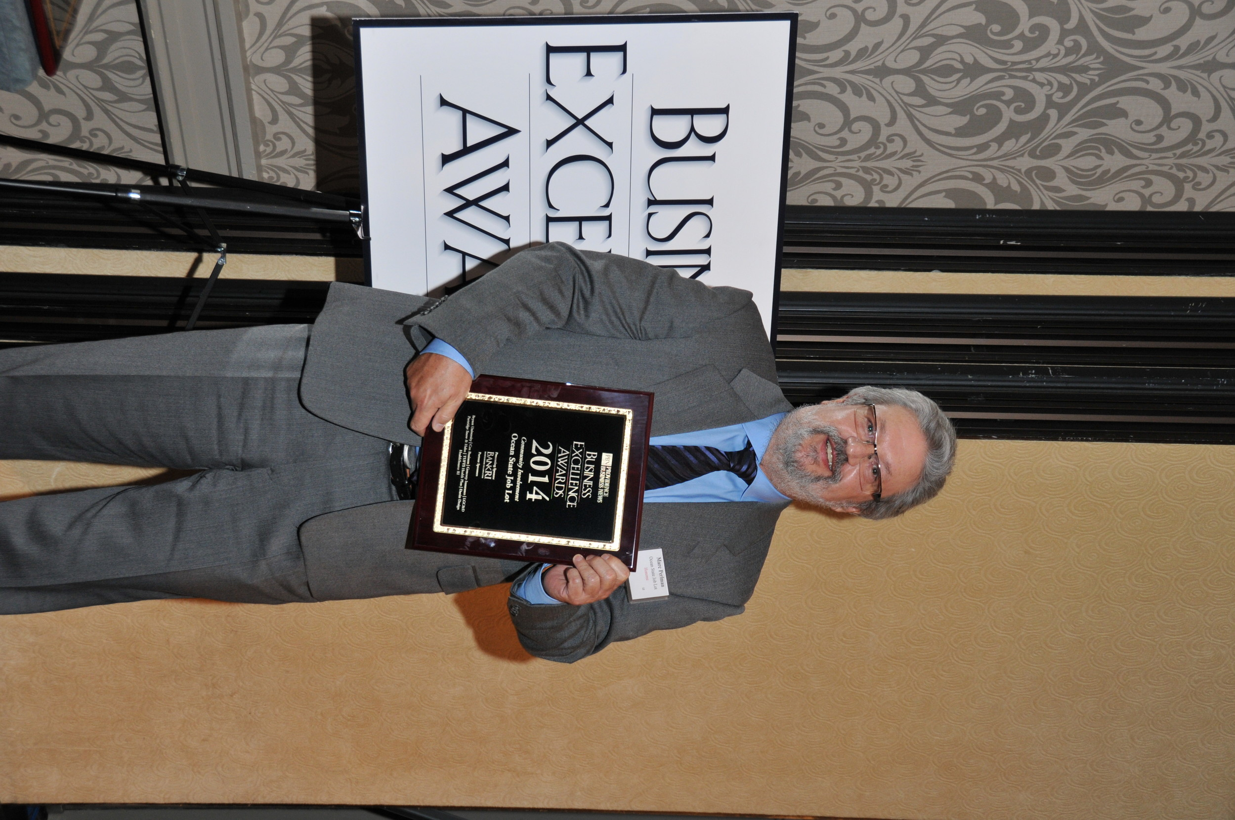 2014 Business Excellence Awards Photos - Providence ...
