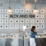 GROWING MARKET: Alex and Ani currently has more than 40 retail stores across America. / PBN PHOTO/RUPERT WHITELEY
