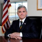 R.I. ATTORNEY General Peter F. Kilmartin is filing a motion, along with Lt. Gov.-elect Daniel McKee to intervene against the proposed increases by National Grid. / COURTESY R.I. ATTORNEY GENERAL'S OFFICE