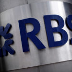 ROYAL BANK of Scotland Group PLC said investors agreed to pay $3.21 billion in a public offering for a 25 percent stake in its U.S. unit Citizens Financial Group Inc.  / BLOOMBERG FILE PHOTO/MATTHEW LLOYD