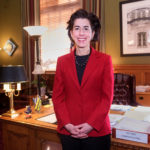 THE WAVEMAKER Fellowship program was first passed by the General Assembly in 2015 as part of Gov. Gina M. Raimondo's Jobs Plan to provide a financial incentive for Rhode Island graduates to stay in-state for a job or to start a business. / PBN FILE PHOTO/ MICHAEL SALERNO