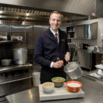 Todd Blount, leader of Blount Fine Foods since 2000, is on a roll. He was just named the 2015 PBN Manufacturing Awards program honoree for Leadership and Strategy. The company's nearly 60 percent growth since 2011 is the result of a methodical approach to innovation and investment, keyed on the three steps he outlines below. / v