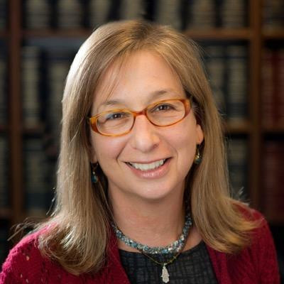 BARBARA FIELDS has been named the new executive director of Rhode Island Housing Corp. / COURTESY RHODE ISLAND HOUSING