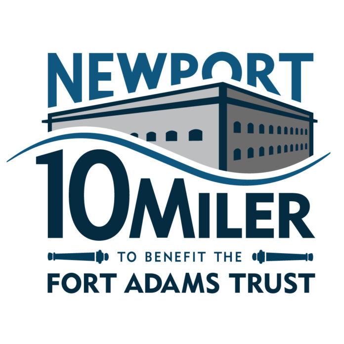 THE SOLD-OUT Newport 10 Miler road race scheduled for June 7 will generate a $14,000 donation to the Fort Adams Trust, organizers said this week.