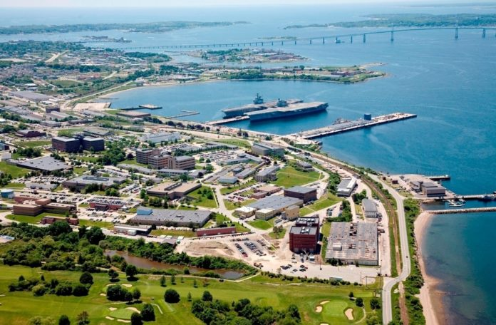SEA CORP. was awarded a three-year, $30 million contract to provide support to the Naval Undersea Warfare Center's Electromagnetic Department in Newport. / COURTESY NAVAL UNDERSEA WARFARE CENTER