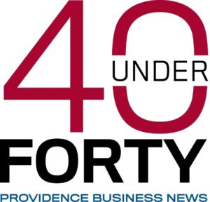 PROVIDENCE BUSINESS News has chosen the winners of the 2015 40 under Forty competition.