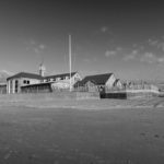 THE NATIONAL Park Service has added the Dunes Club, a private beach club, to the National Register of Historic Places. / COURTESY R.I. HISTORICAL PRESERVATION & HERITAGE COMMISSION