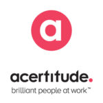 ACERTITUDE, AN executive search firm, recently opened a Providence office at One West Exchange Street.