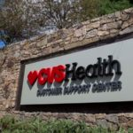 CVS HEALTH Corp. reported a 16.9 percent drop in net income, but a 3 percent increase in revenue, in the first quarter. / COURTESY CVS HEALTH