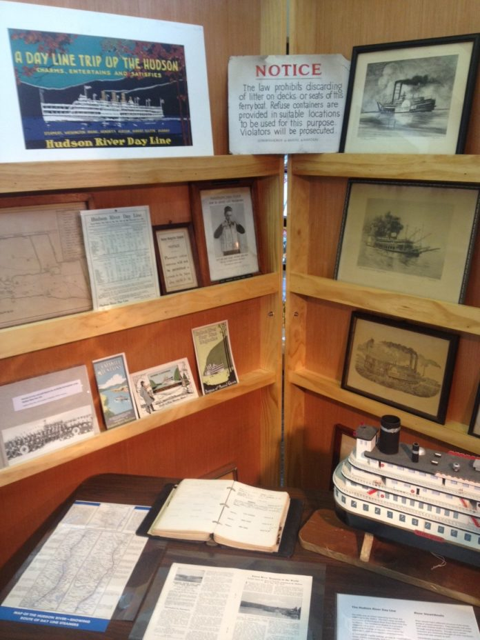 Steamship Historical Society of America