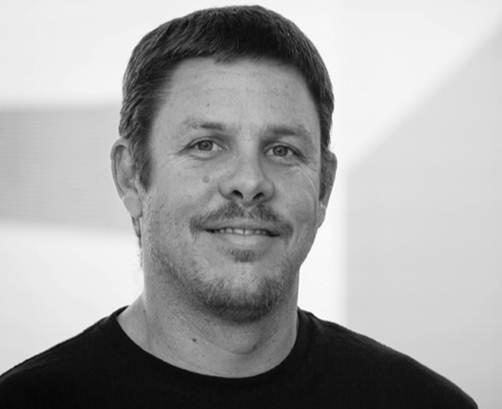 CHRIS BRUBAKER, Swipely's vice president of marketing, said Swipely has been hiring for 20 positions.  / COURTESY SWIPELY