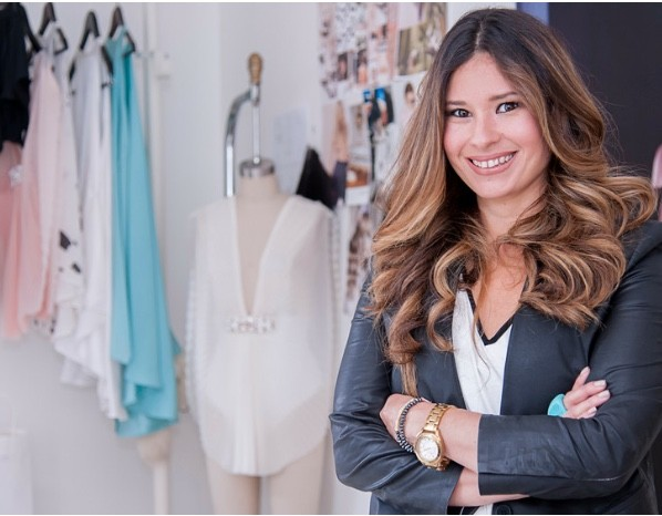 ROSANNA ORTIZ, founder & CEO of StyleWeek, said she is