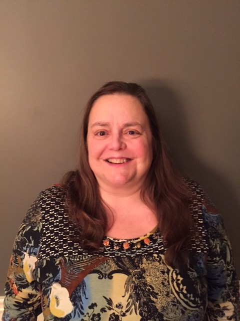 Jane R. Peach is the co-director of the Northern Rhode Island Food Pantry in Cumberland.