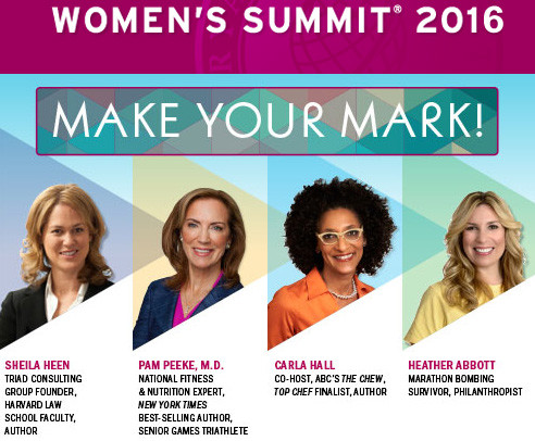 BRYANT UNIVERSITY'S annual Women's Summit will be held March 18.
