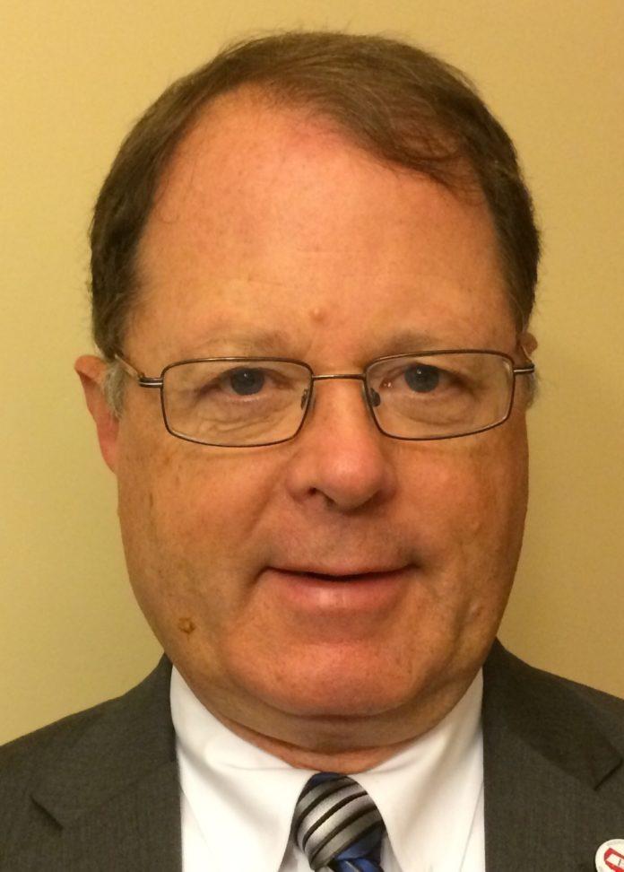 John Warren is president of the Massachusetts Society of Enrolled Agents.