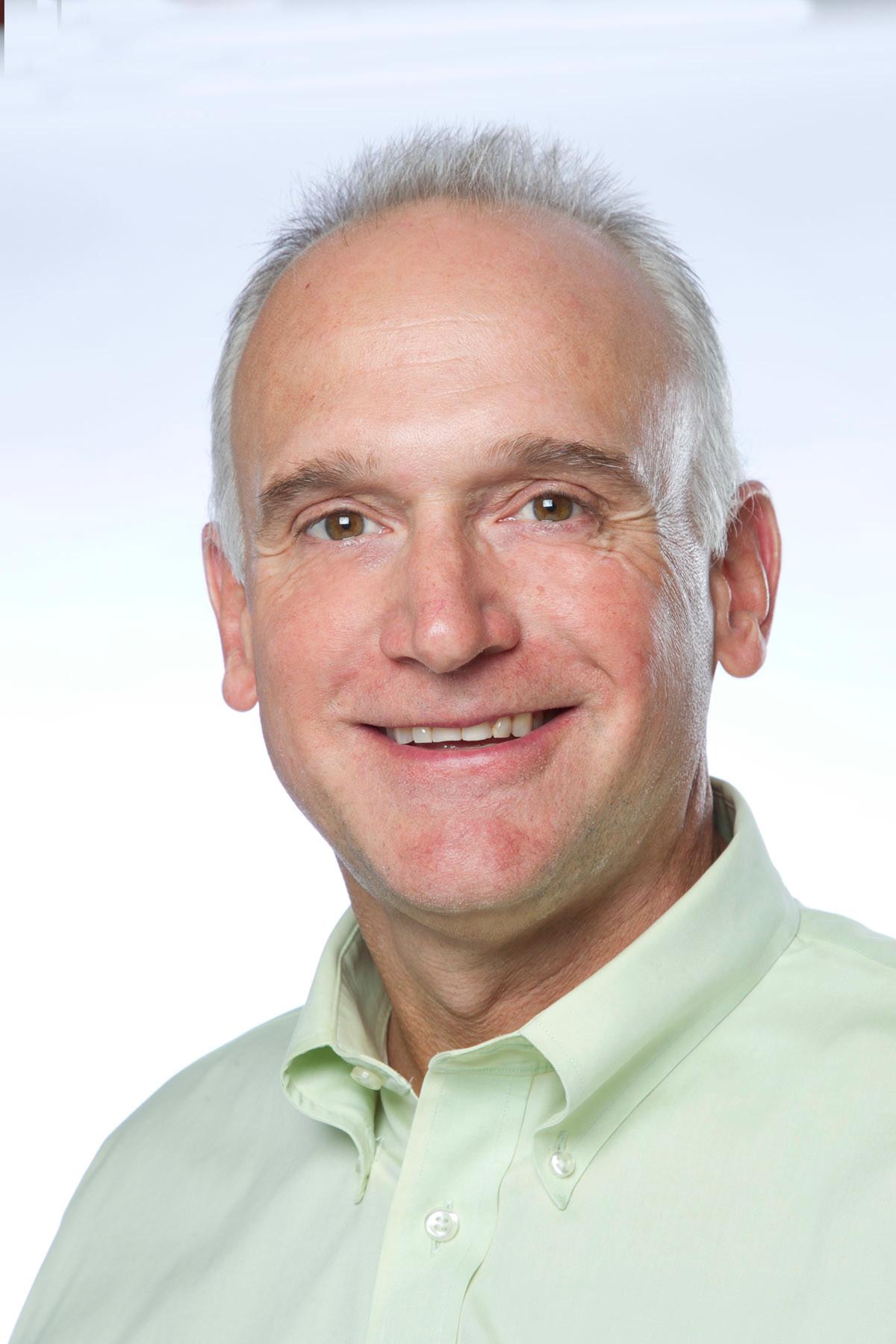 Dr. Paul DiSilvestro