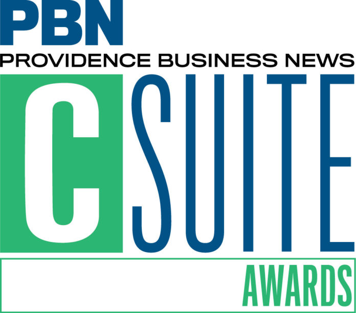 PBN's inaugural C-Suite Awards program drew 250 honorees, colleagues, family and friends to the Omni Providence Hotel Tuesday.