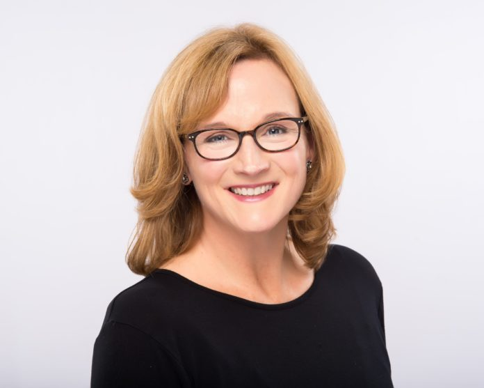 EILEEN HOWARD BOONE is CVS Health's senior vice president of corporate social responsibility and philanthropy. / COURTESY CVS HEALTH