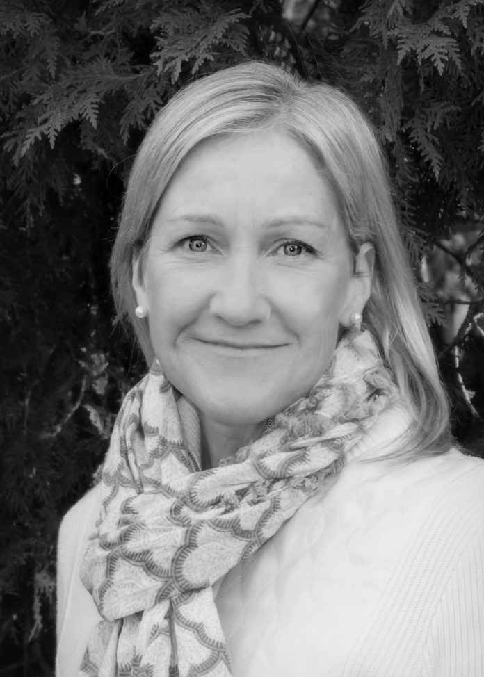 Heidi Farmer Piccerelli is a sales associate with Mott & Chace Sotheby's International Realty. / COURTESY MOTT & CHACE SOTHEBY'S INTERNATIONAL REALTY