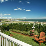 An ocean-view condominium at 23 Beach St. was sold for $1,050,000 in late May. It was the highest price for a condominium in Narragansett in three years. / COURTESY LILA DELMAN REAL ESTATE INTERNATIONAL