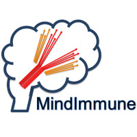 MindImmune Therapeutics is a South Kingstown-based pharmaceutical startup./ LOGO COURTESY MINDIMMUNE