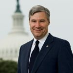 "U.S. SEN. Sheldon Whitehouse said he has ""heard from countless Rhode Islanders whose lives and communities have been turned upside down by the opioid addiction crisis … This money will be put to good use in Rhode Island to address this public health crisis we're facing,"" / COURTESY OFFICE OF U.S. SEN. SHELDON WHITEHOUSE"