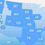 HOME PRICES nationwide improved 5.7 percent in June compared with June 2015, according to CoreLogic. Twenty-three states and Washington, D.C., also reached new home price highs in June. / COURTESY CORELOGIC