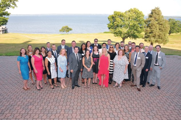 The Class of 2016 40 Under Forty Honorees
