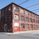 THE WILLIAM J. Braitsch and Company Plant in the Providence's Elmwood neighborhood has been added to the National Register of Historic Places. / COURTESY RHODE ISLAND HISTORICAL PRESERVATION & HERITAGE COMMISSION