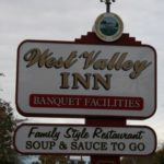 WEST VALLEY INN in West Warwick closed last year. / COURTESY WEST VALLEY INN