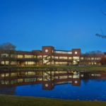 BRYANT UNIVERSITY in Smithfield is the best business school in Rhode Island, according to a recently released list from Business-Management-Degree.net. / COURTESY BUSINESS-MANAGEMENT-DEGREE.NET