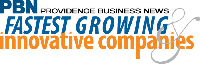 ENTERPRISES RANGING from bridge designers to medical technology developers to snow removal services made it onto Providence Business News' 2016 list of the region's fastest-growing companies.