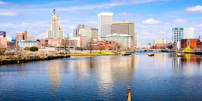 PROVIDENCE WAS named one of the top 50 college towns in the nation, coming in 14th, by the College Rank website. / COURTESY COLLEGE RANK
