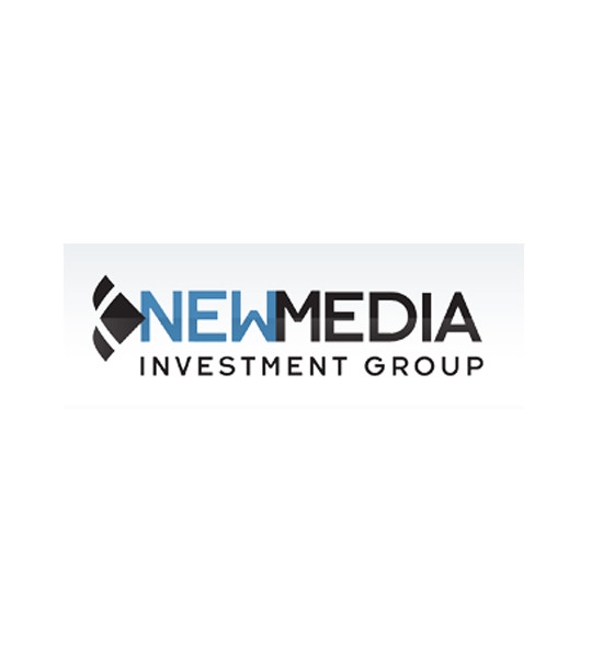 NEW MEDIA Investment Group Inc. recorded a 54.2 percent drop in net income and 1.7 percent decline in revenue, in its third quarter earnings report.
