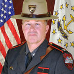 FORMER SUPERINTENDENT of the R.I. State Police Steven G. O'Donnell has been named the new CEO of the YMCA of Greater Providence. / COURTESY R.I. STATE POLICE