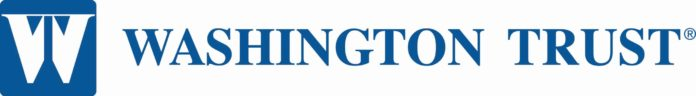 Washington Trust Bancorp set records for profit, assets and wealth management assets in the 2016 third quarter.