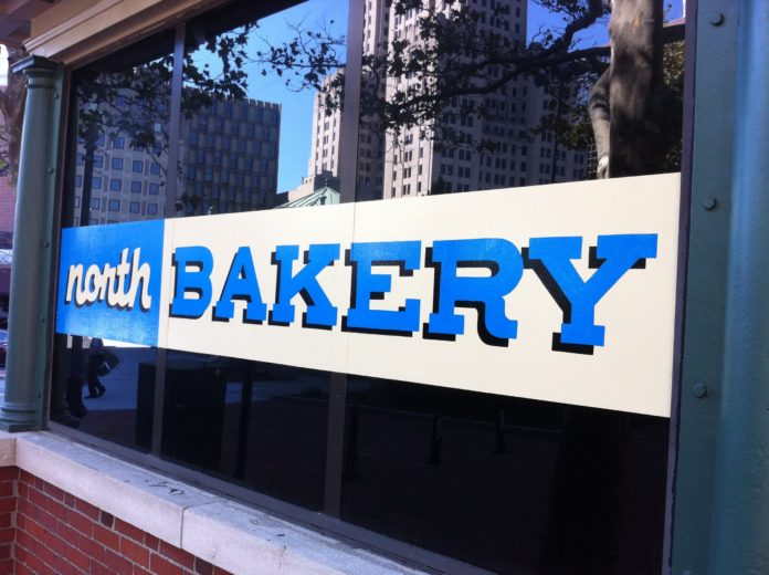 NORTH BAKERY in Biltmore Park near Kennedy Plaza is open seven days a week, from 7 a.m. to 6 p.m. / PHOTO BY MARY MACDONALD
