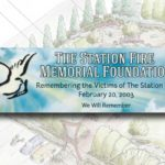 THE Station Fire Memorial Park Campaign has raised $2 million and is now planning a spring ceremony to unveil the Memorial Park dedicated to the 100 people that lost their lives on Feb. 20, 2003 in the Station nightclub fire in West Warwick.
