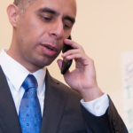 """PROVIDENCE MAYOR Jorge O. Elorza said he is excited that Fitch Ratings """"has recognized our efforts and has upgraded our credit rating."""" / PBN FILE PHOTO/MICHAEL SALERNO"""